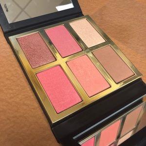 tarteist PRO glow & blush